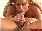 Jackie Moore In A 69 Deepthroat